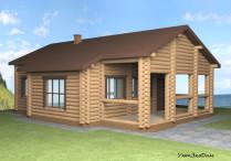 Дом Сосновый