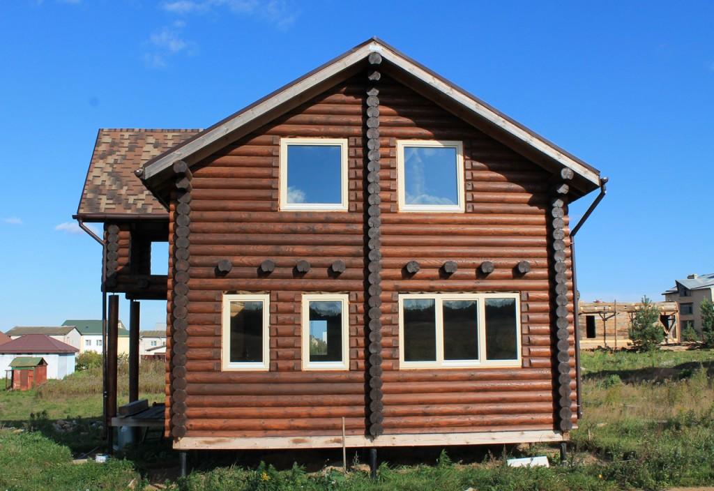 Дом Сокол
