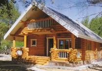 Почему мы выбираем деревянные дома?