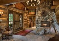 Строительство домов: как выбрать проект дома из бревна