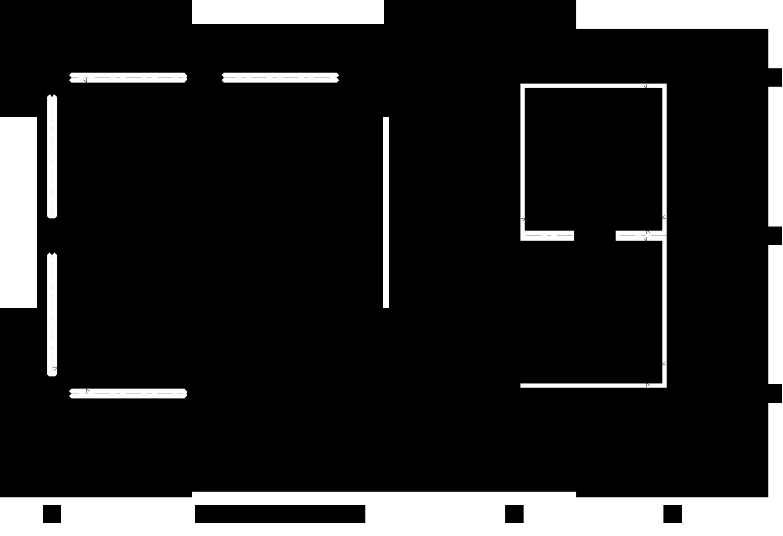 Баня Отдых - План бани